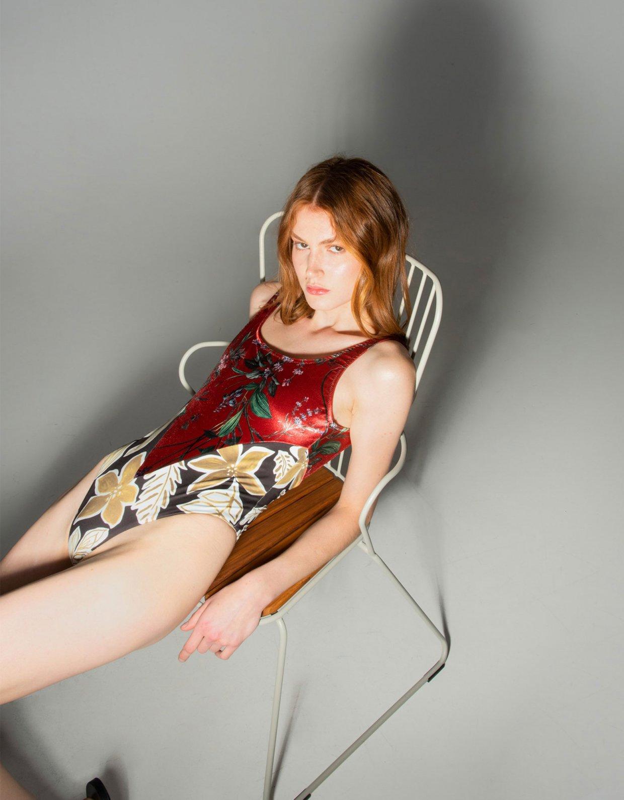 Nadia Rapti Twilight swimsuit