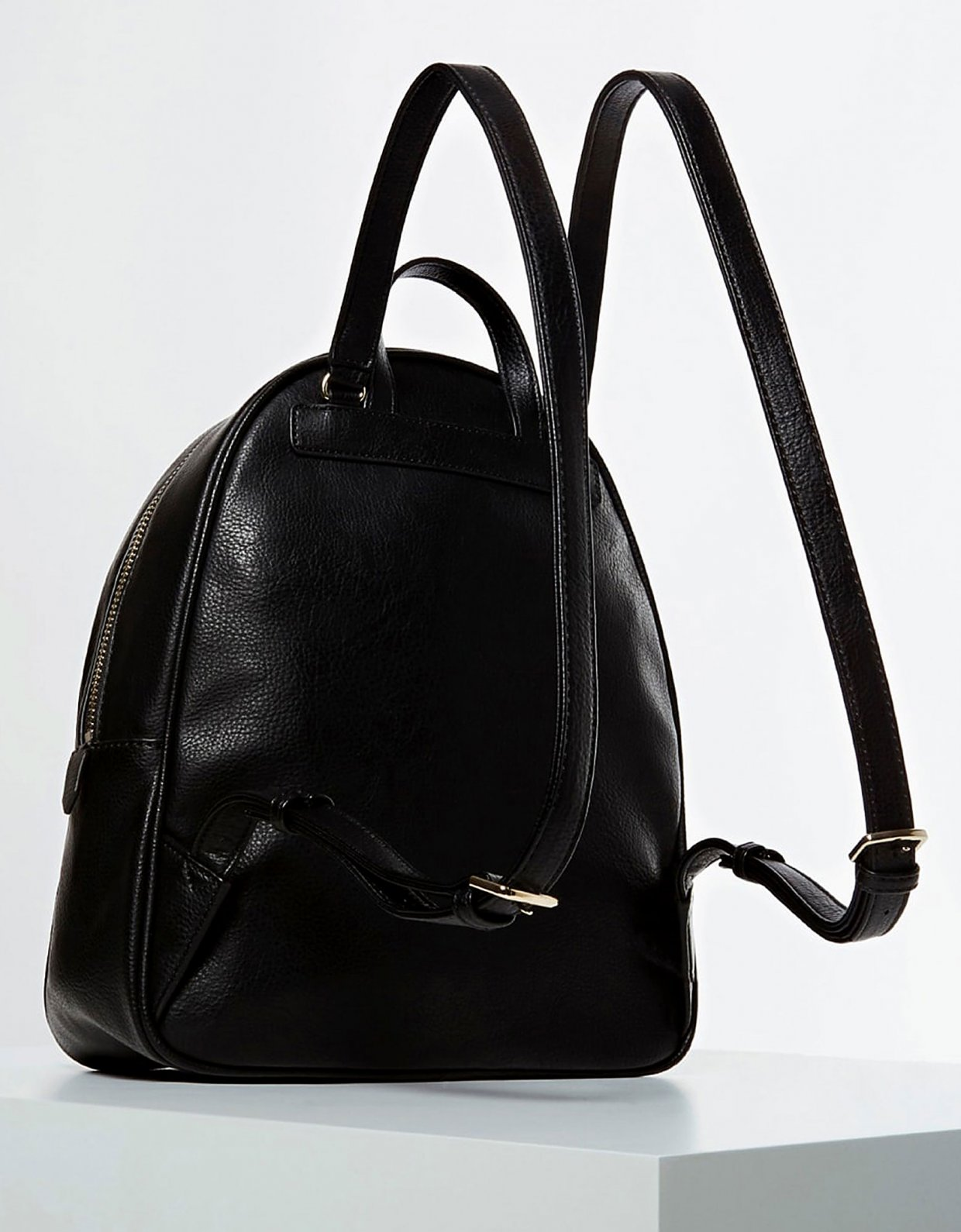 GUESS Manhattanbackpack black