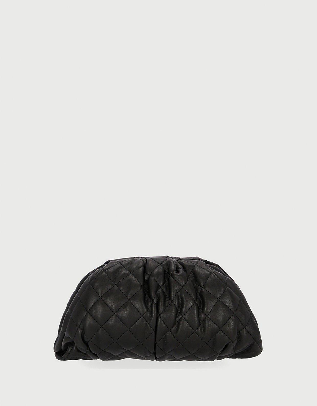 Liu Jo Matelassè clutch bag