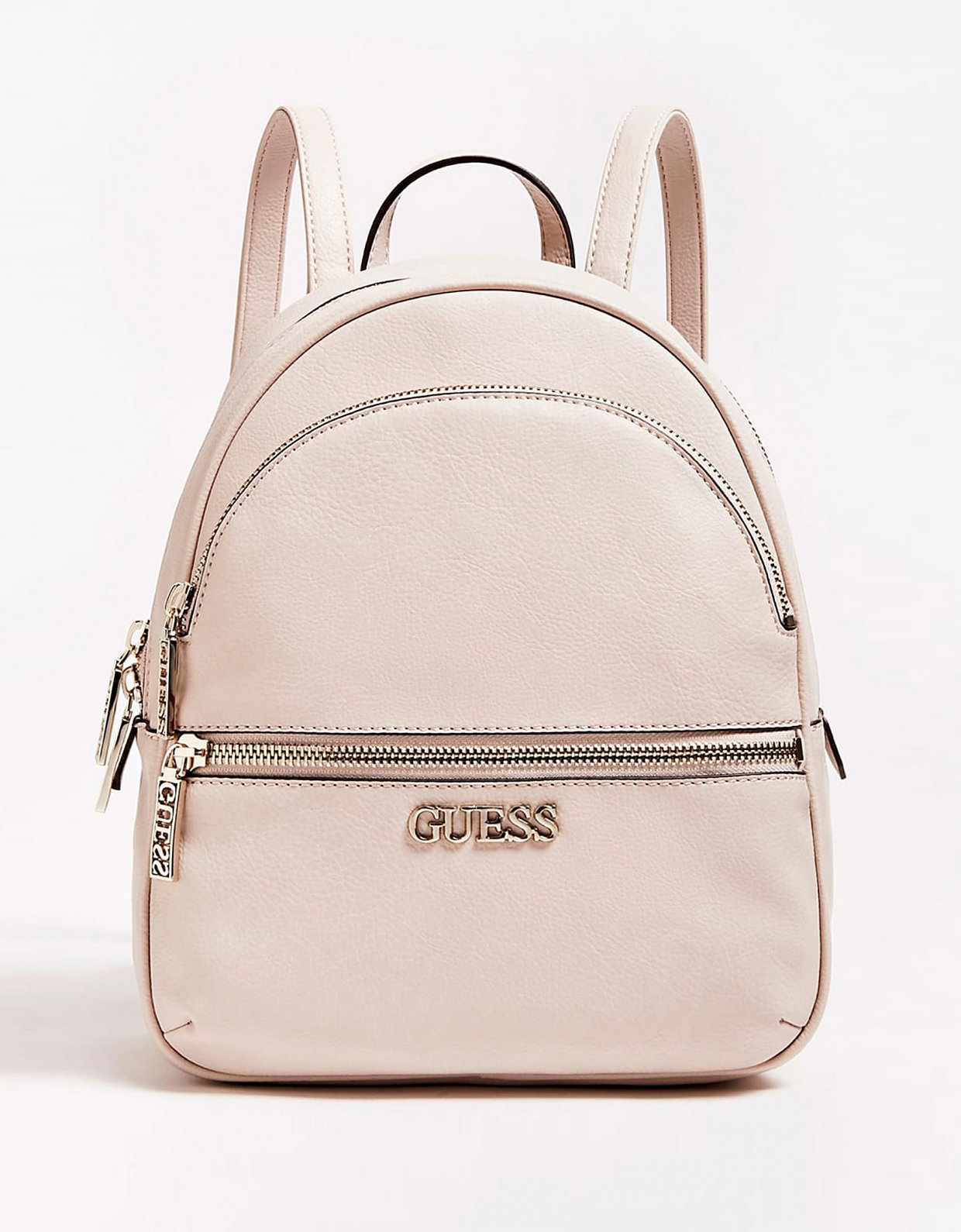 GUESS Manhattan backpack stone