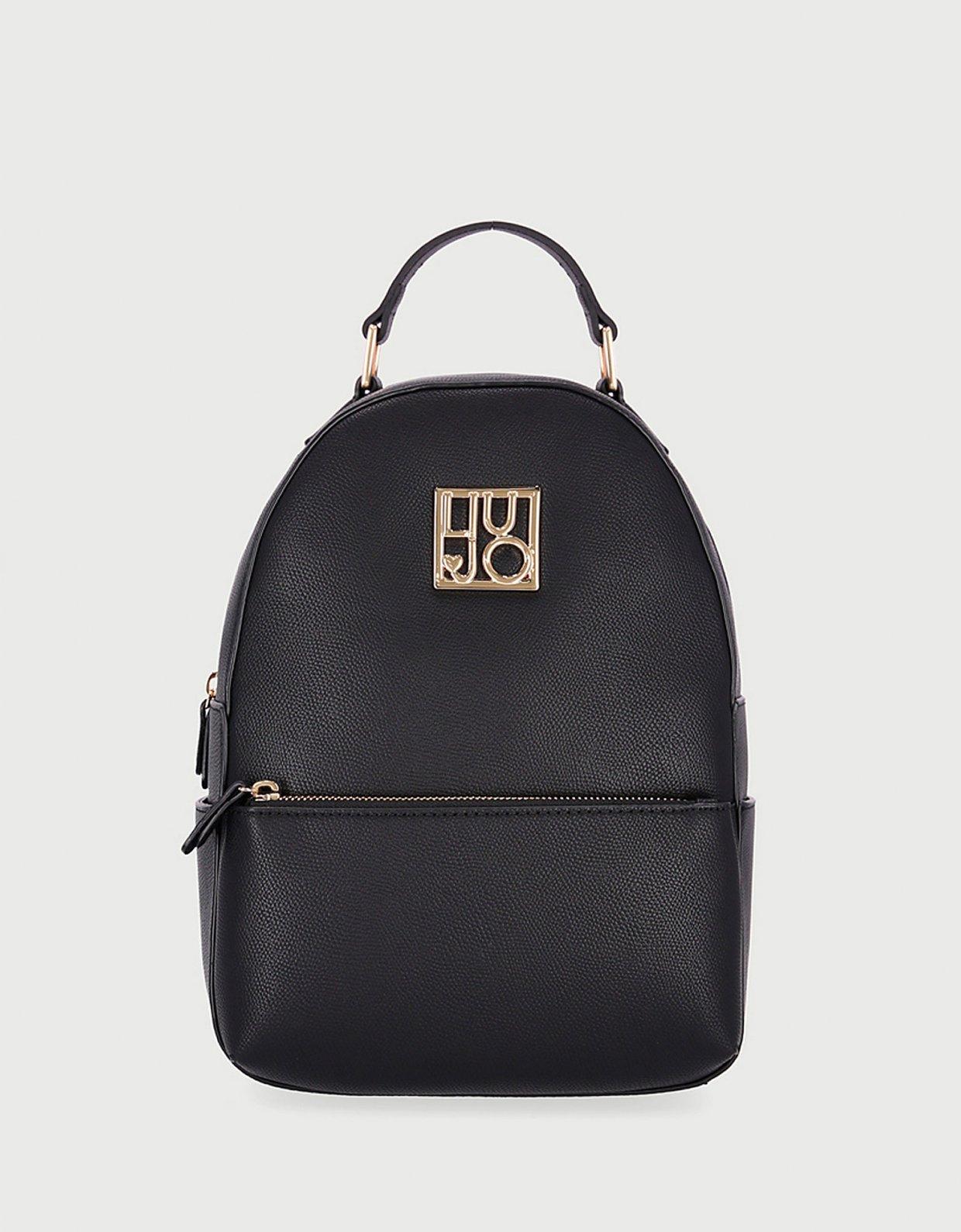 Liu Jo Eco-friendly backpack black