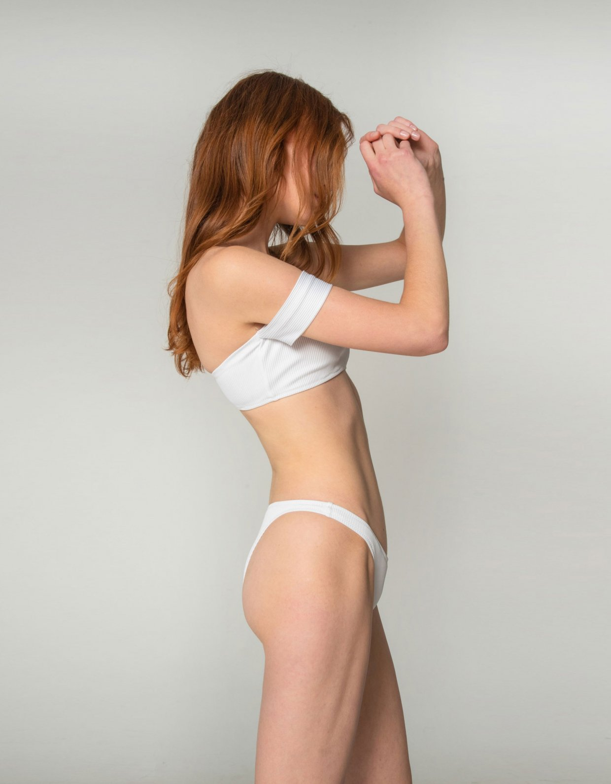 Nadia Rapti Full moon bikini