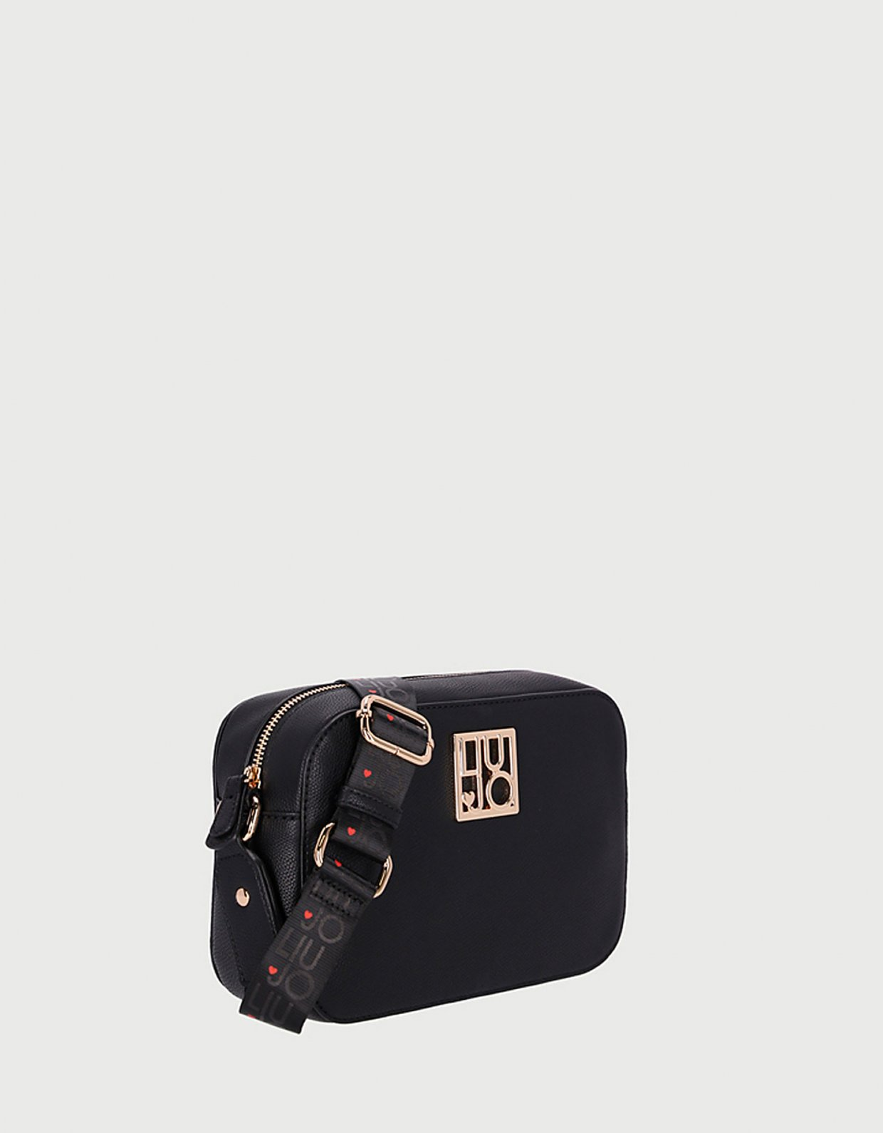 Liu Jo Eco-friendly crossbody black