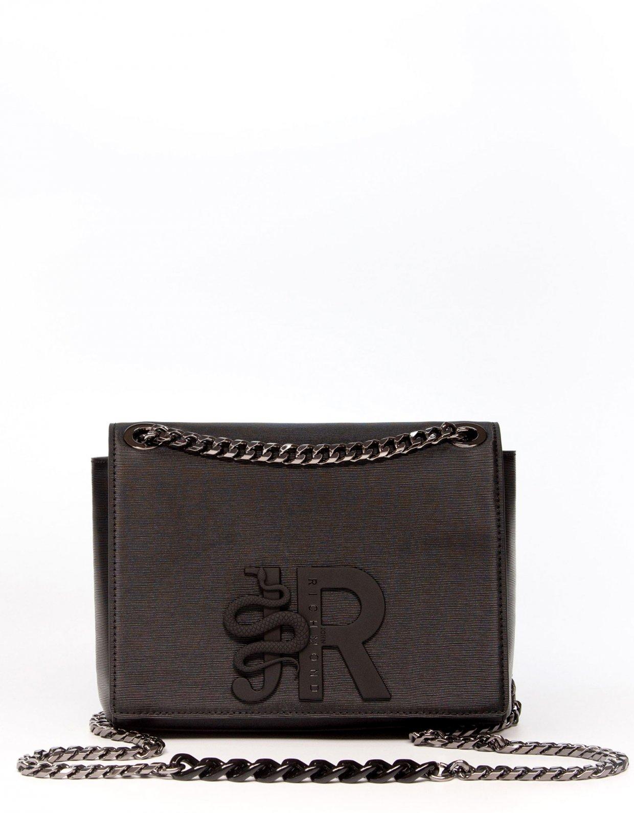 John Richmond Shoulder bag Castria
