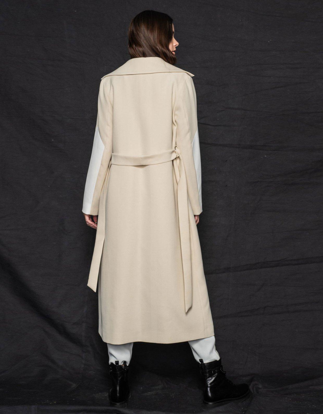 Nadia Rapti Blondie jacket beige