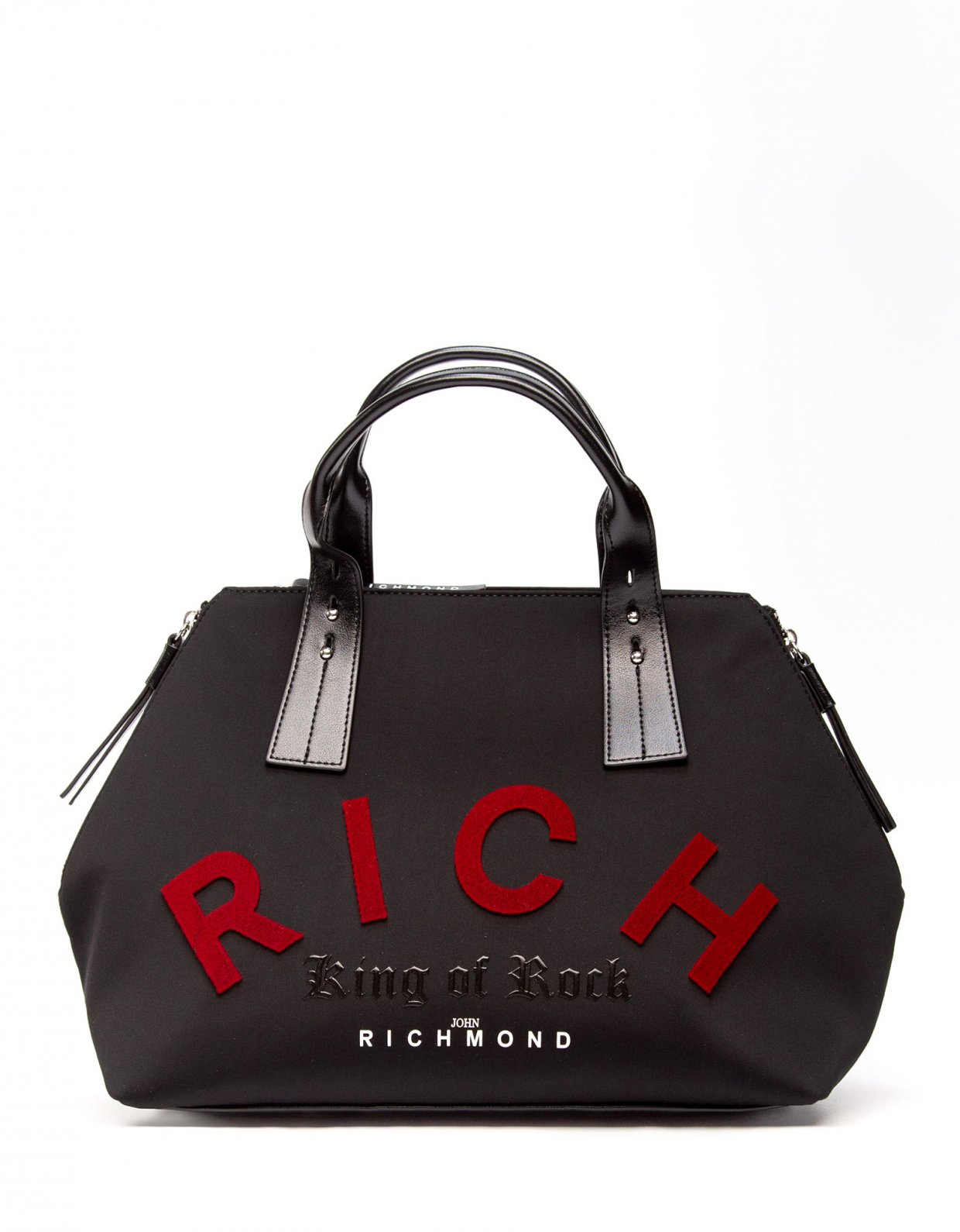 John Richmond Trunk bag Croag