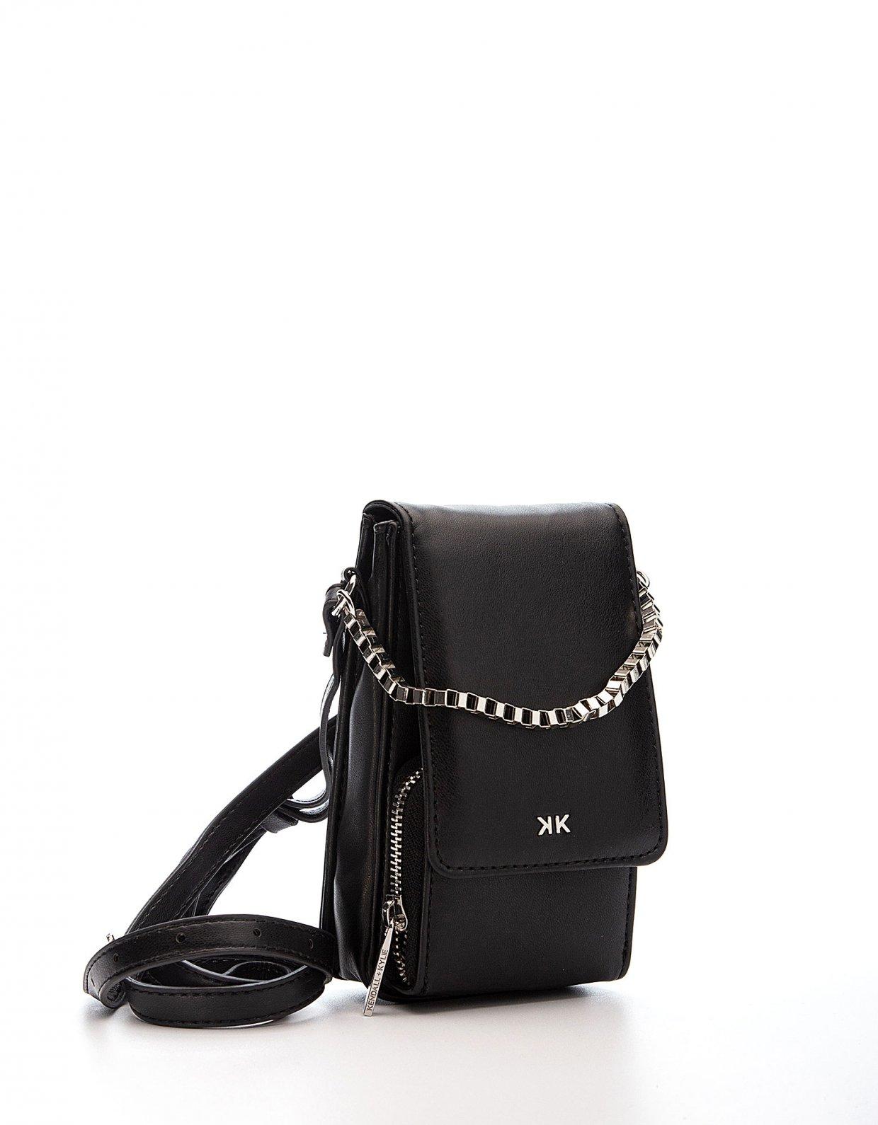 Kendall + Kylie Khloe cell phone X body black