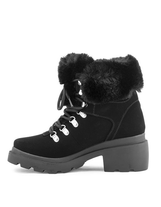 Kendall + Kylie ΚΚ Roan boots