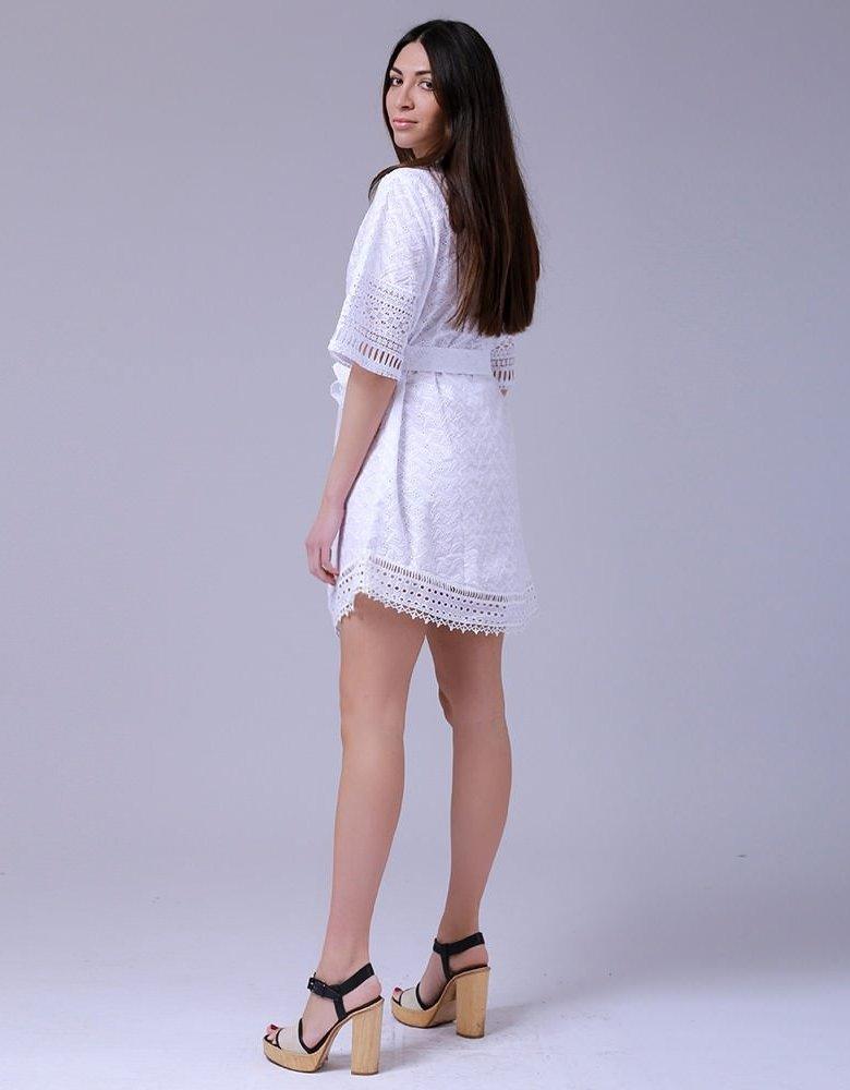 Peace & Chaos Naxos dress