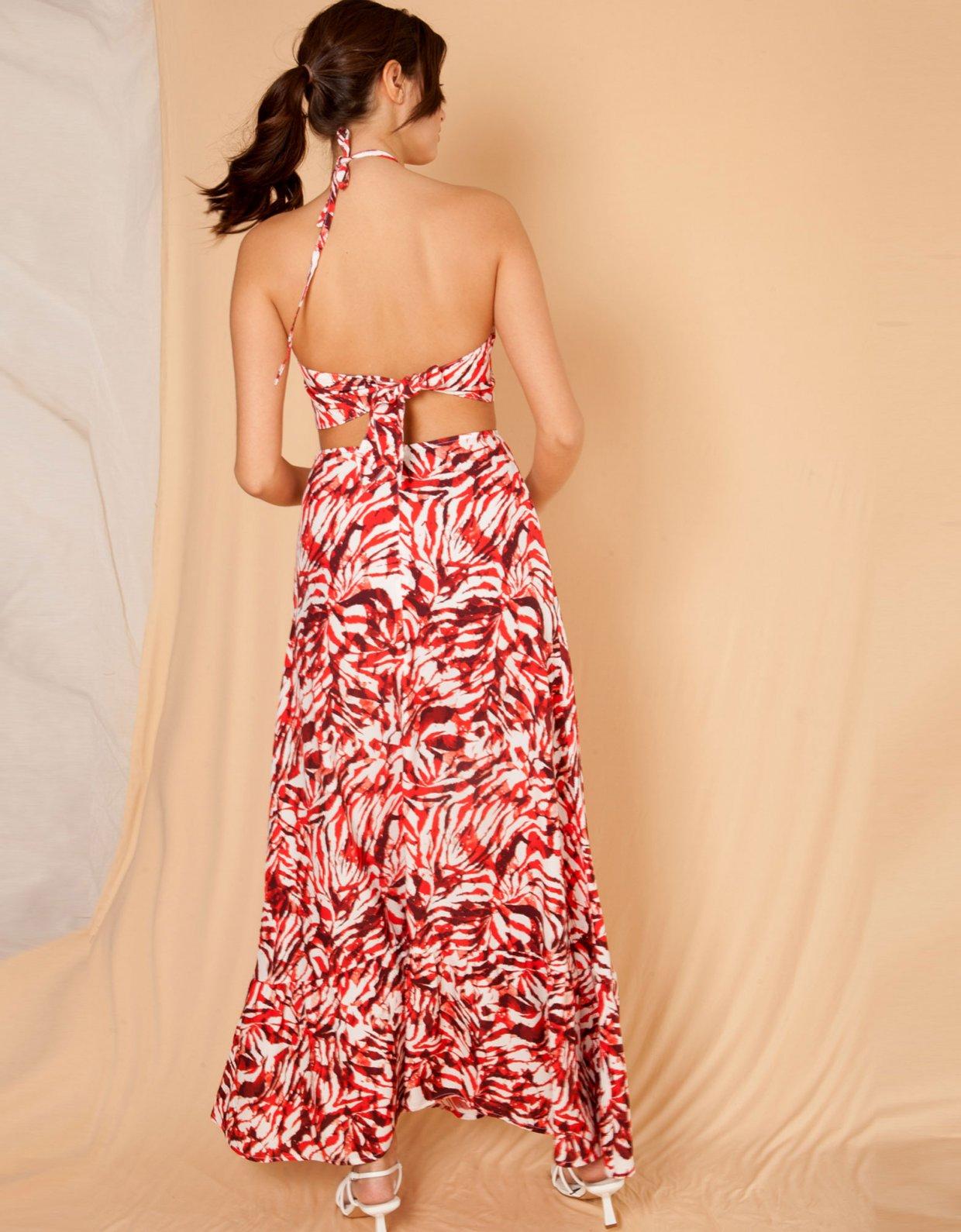 Mallory the label Iride dress