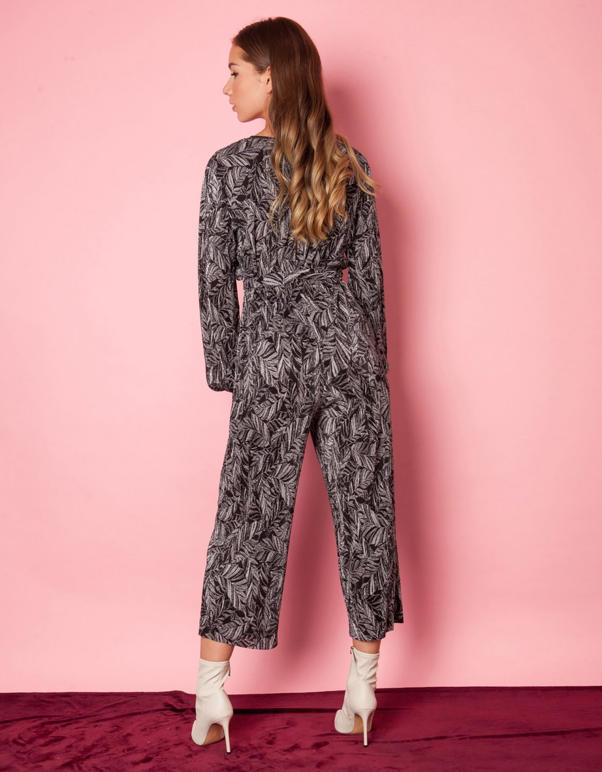 Mallory the label Magic jumpsuit