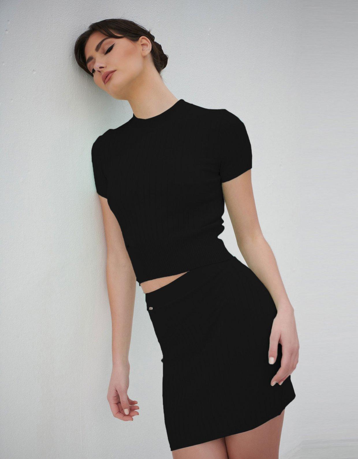 Combos Knitwear Combos S17 – Black set