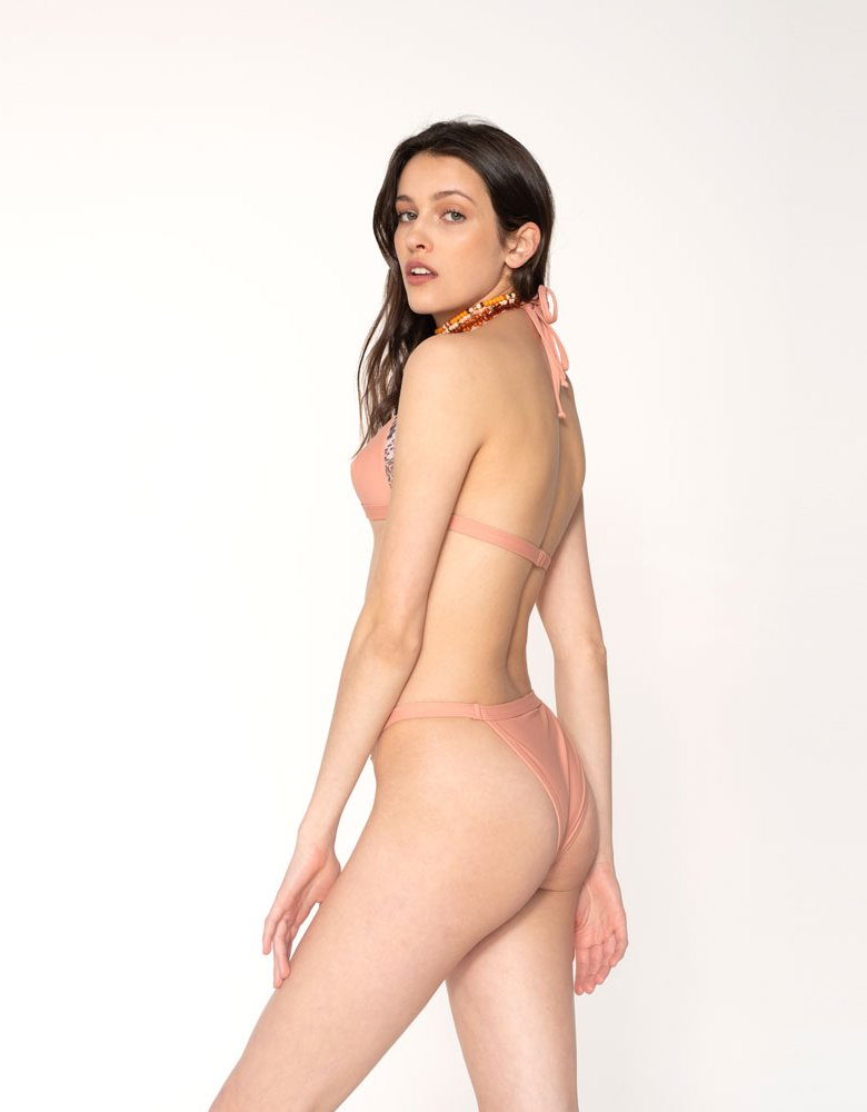 Sunset go Raquel bikini pawder