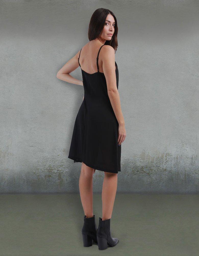 Peace & Chaos Inside lining dress