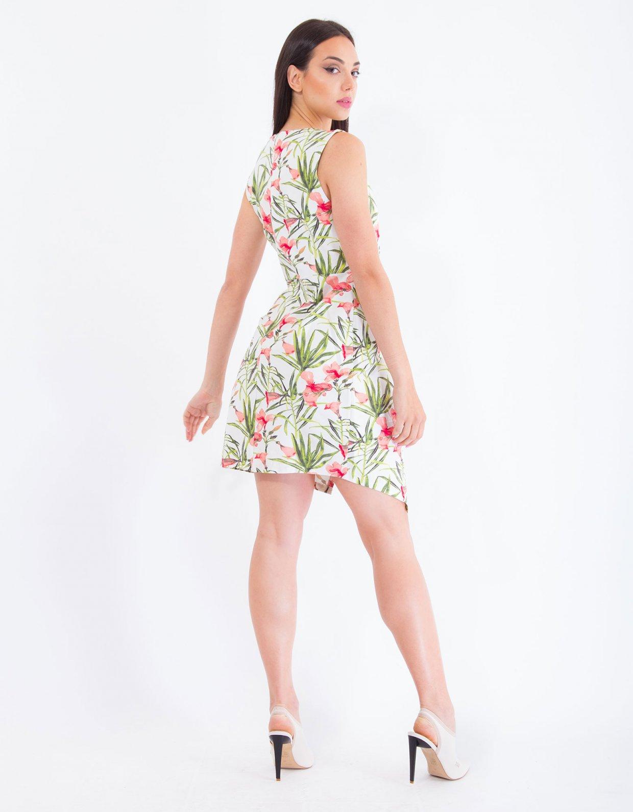 ANGELEYE Tyra dress