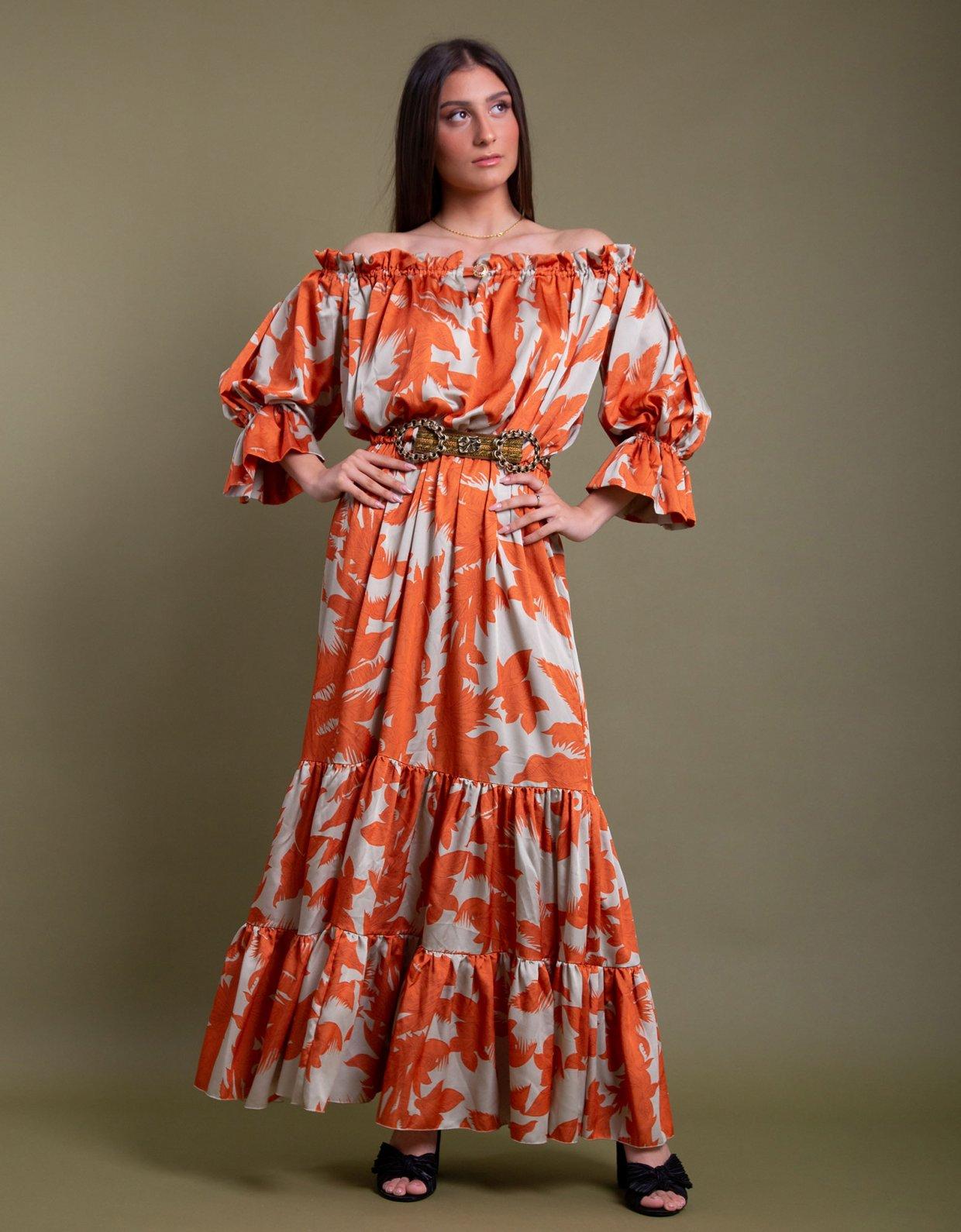 Nidodileda Guranda dress