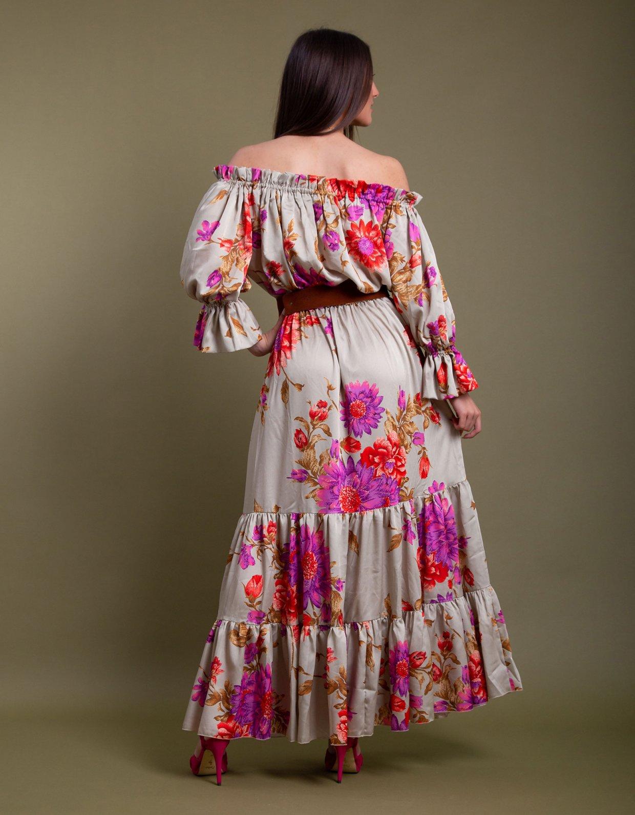 Nidodileda Gerano dress
