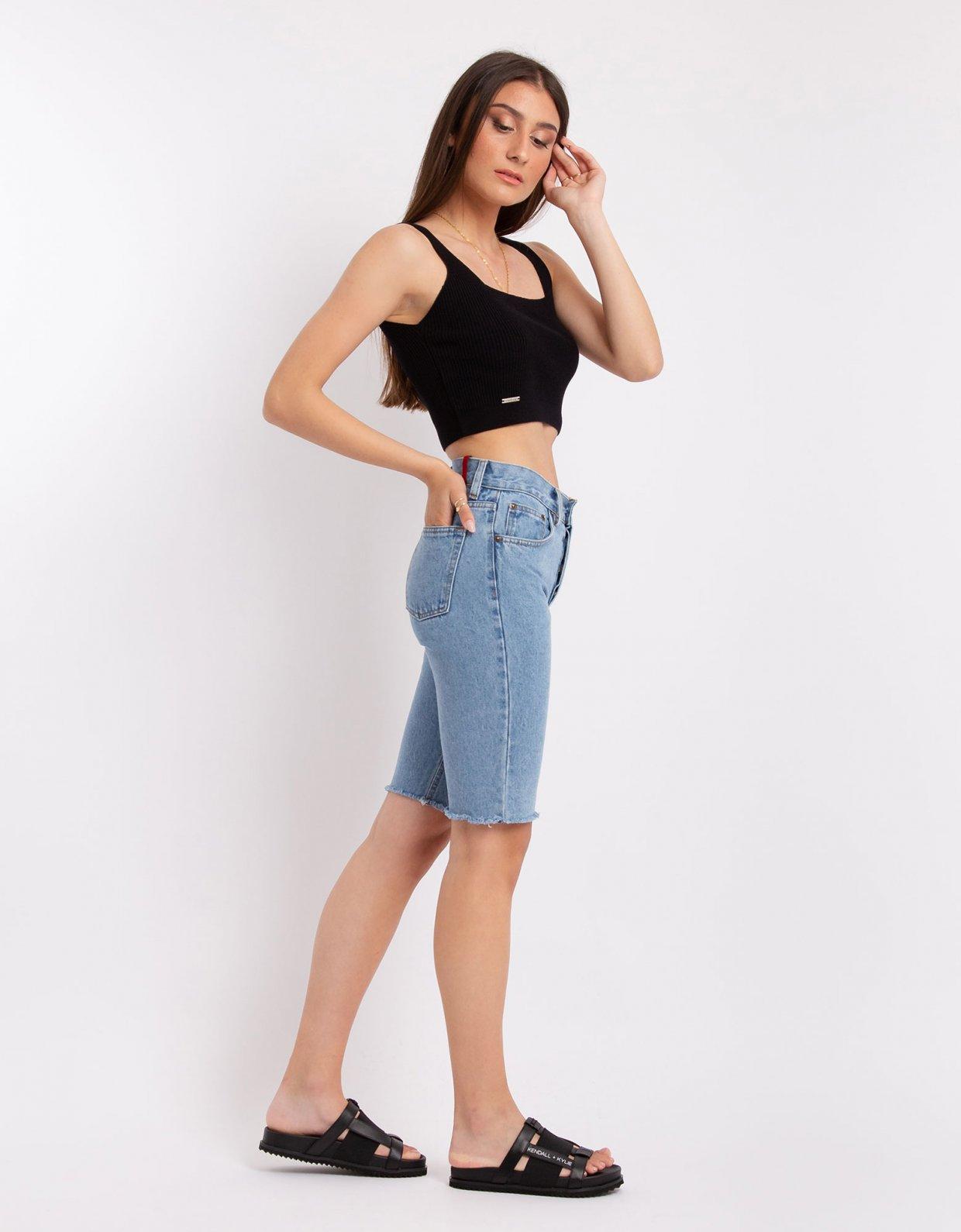 Combos Knitwear Combos S30 – Black top