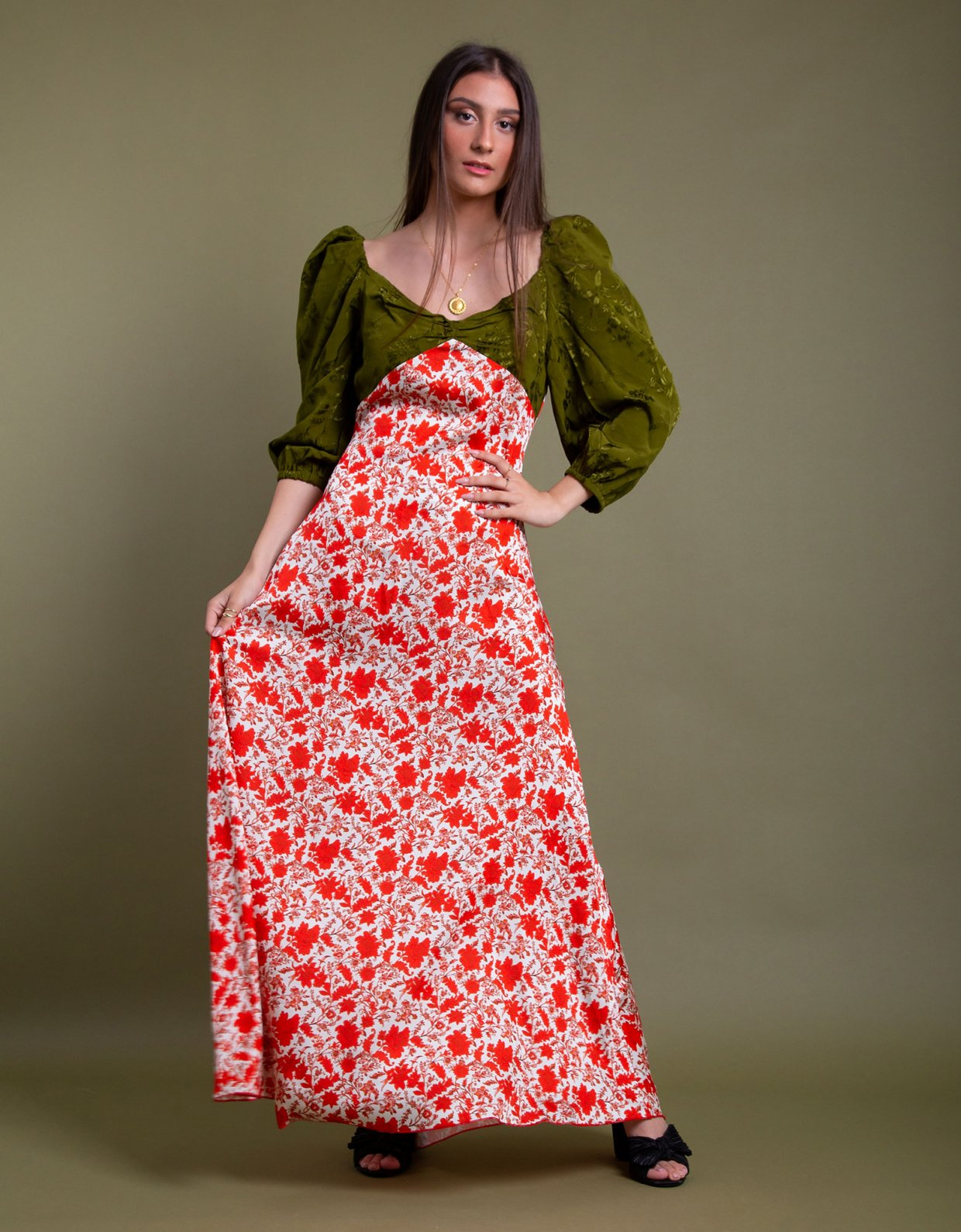 Nidodileda Skylar dress