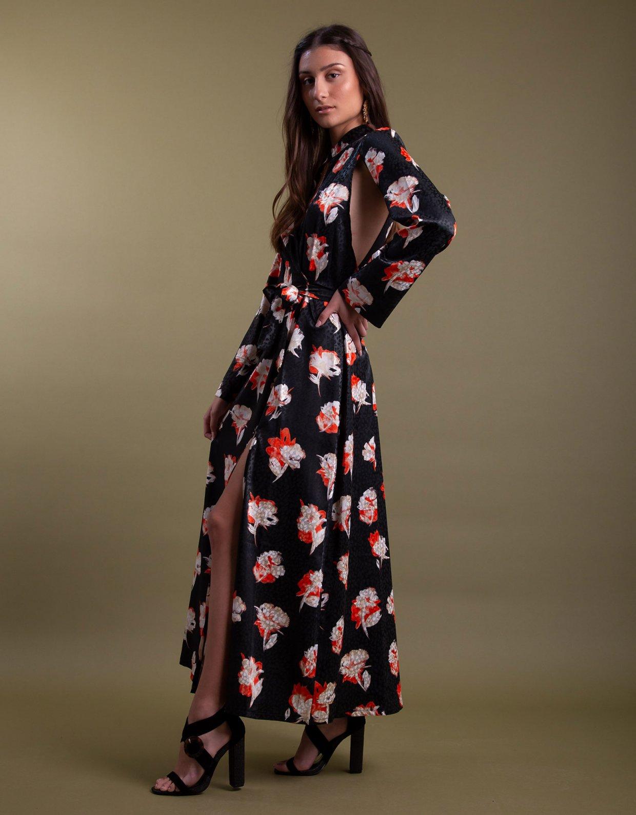 Nidodileda Norma kimono
