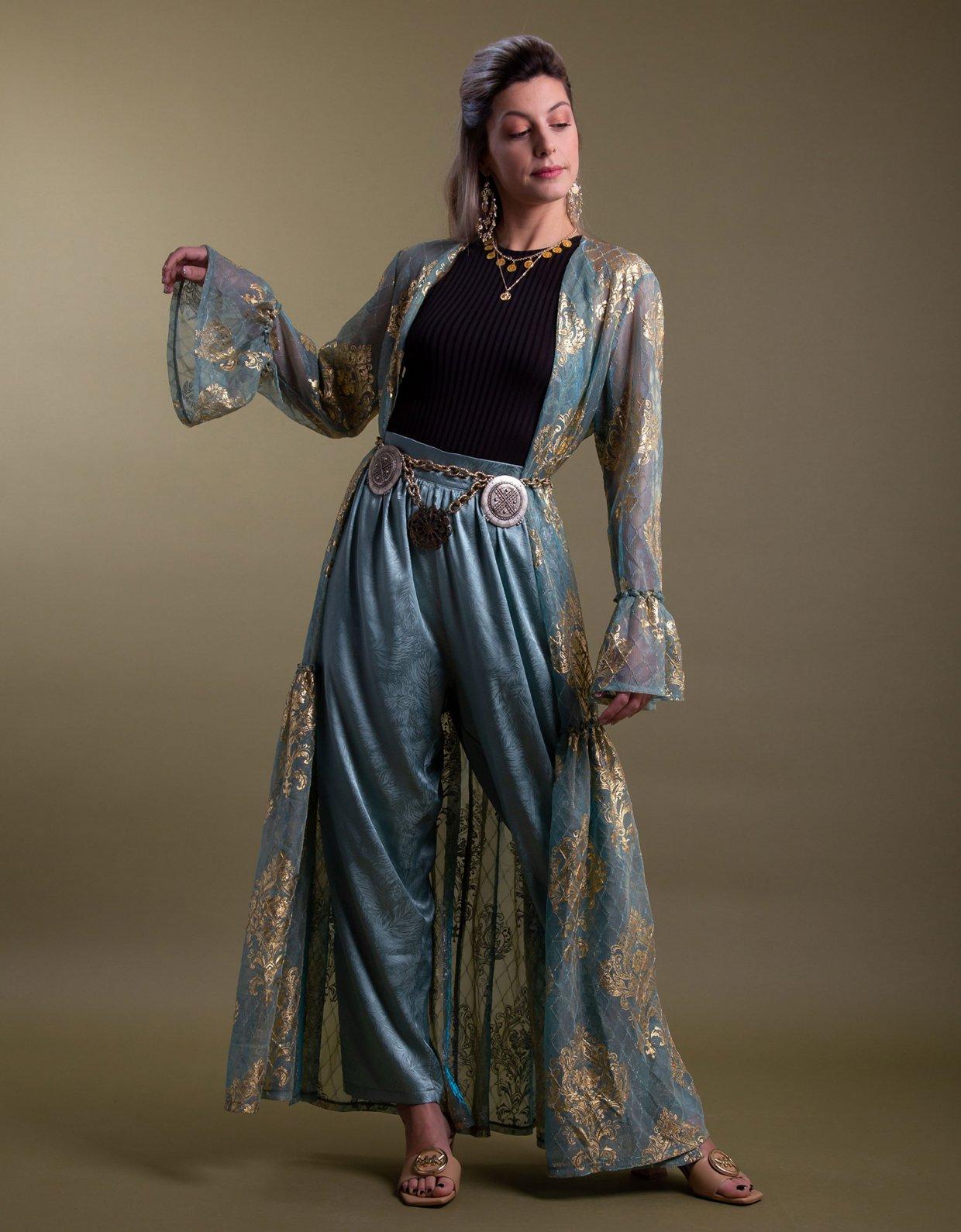 Nidodileda Nerida kimono