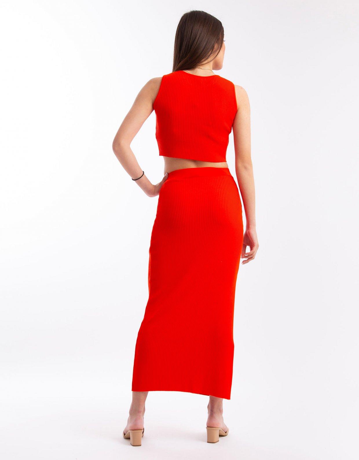 Combos Knitwear Combos S24 – Coral set
