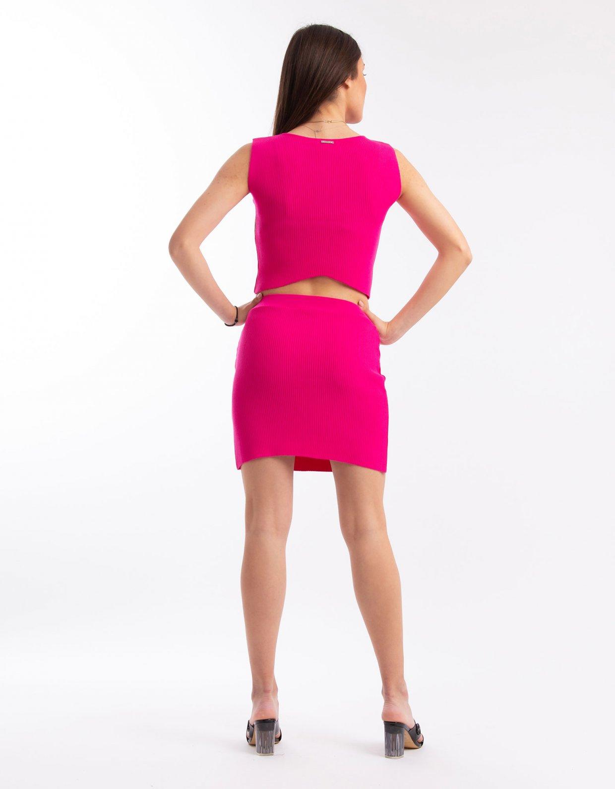 Combos Knitwear Combos S27– Fuchsia set