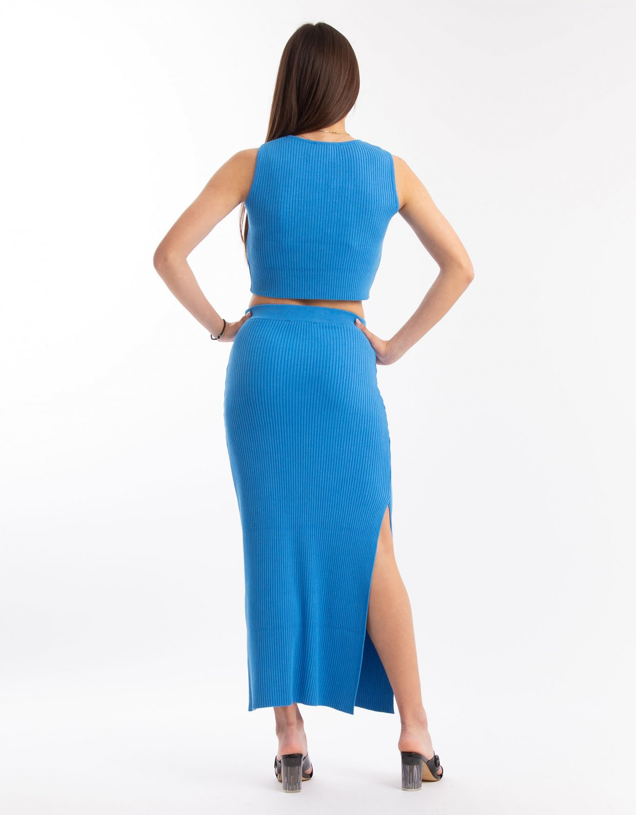 Combos Knitwear Combos S24 – Blue set