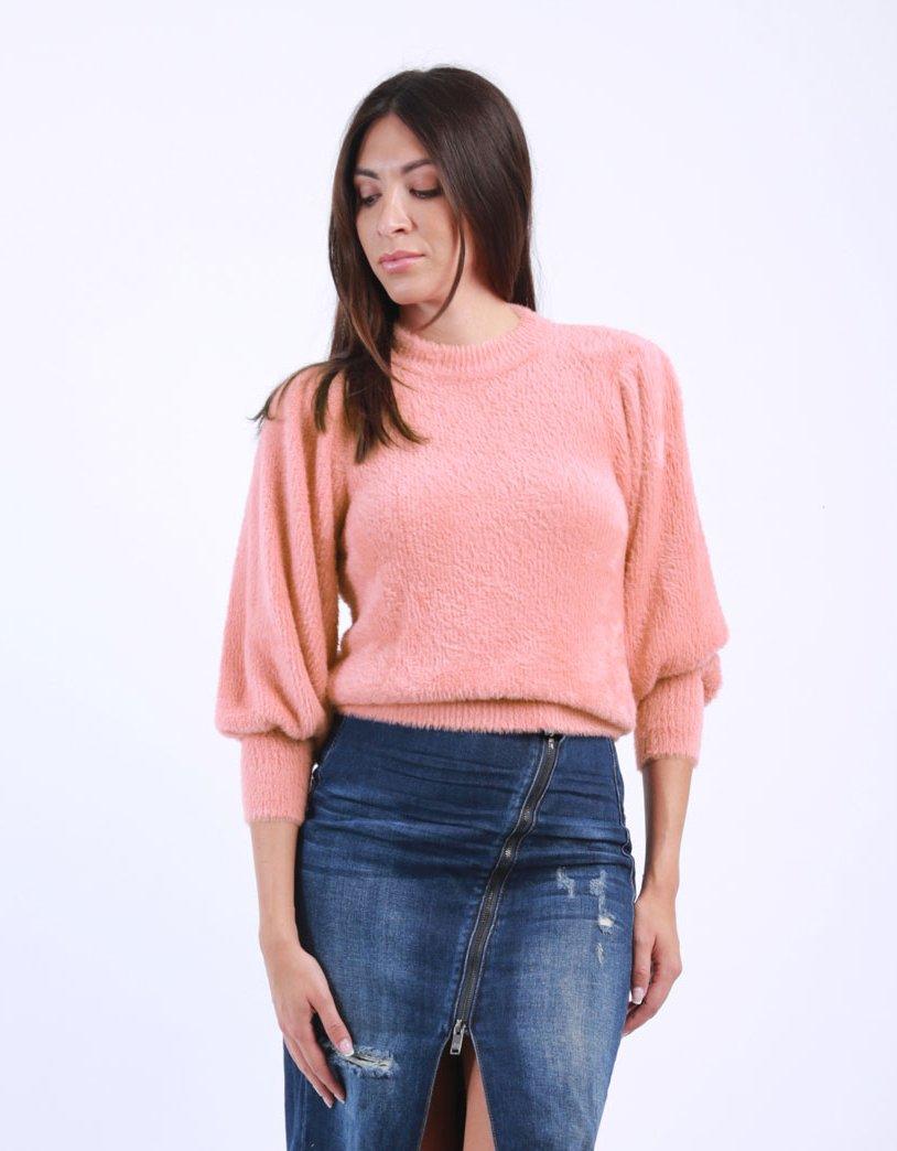 For love & lemons Whitney sweater