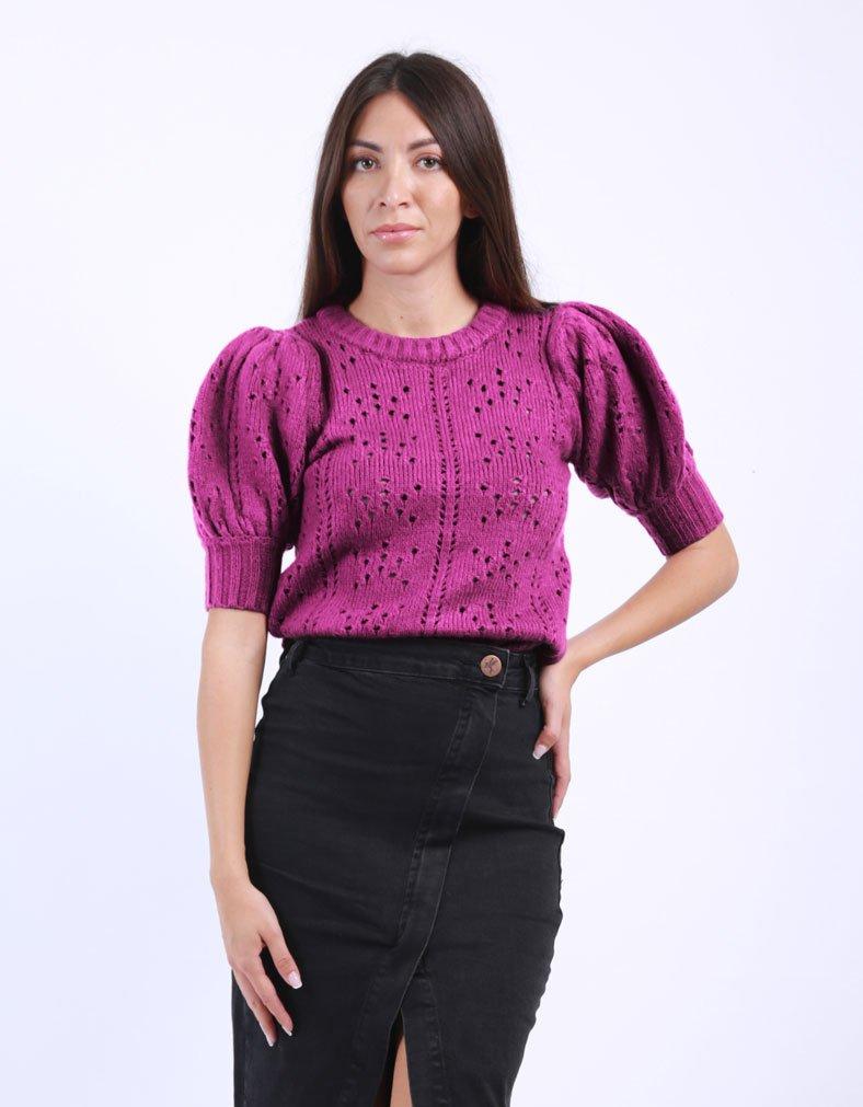 For love & lemons Brooke sweater