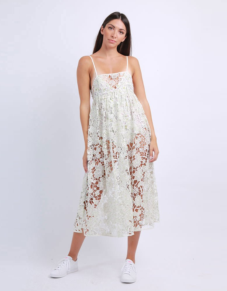 For love & lemons Sundae dress