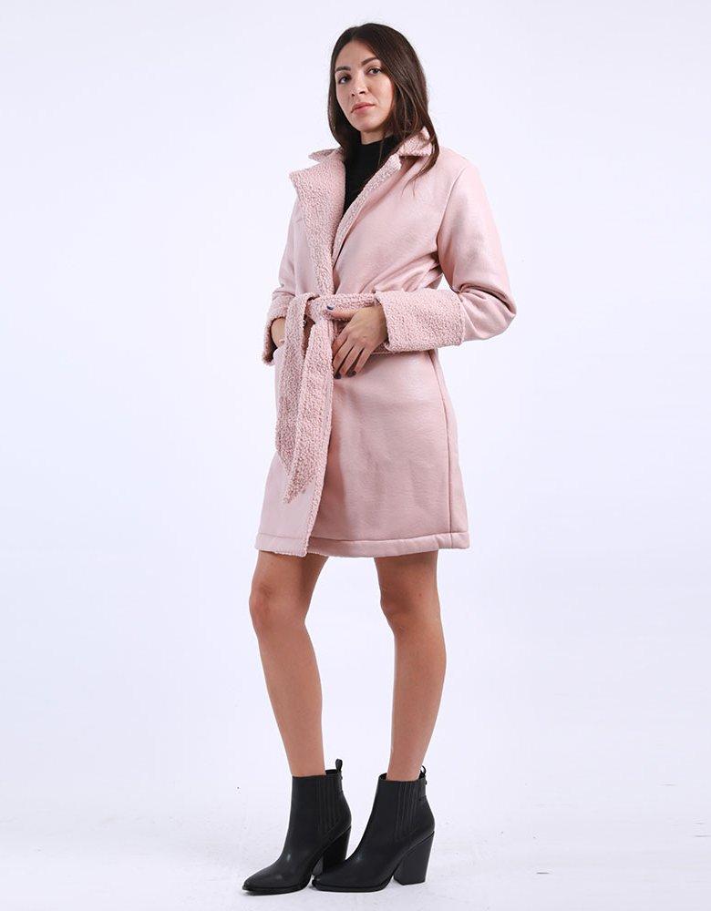 Kendall + Kylie KK Pink jacket