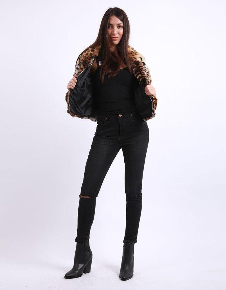 Kendall + Kylie Tiger jacket
