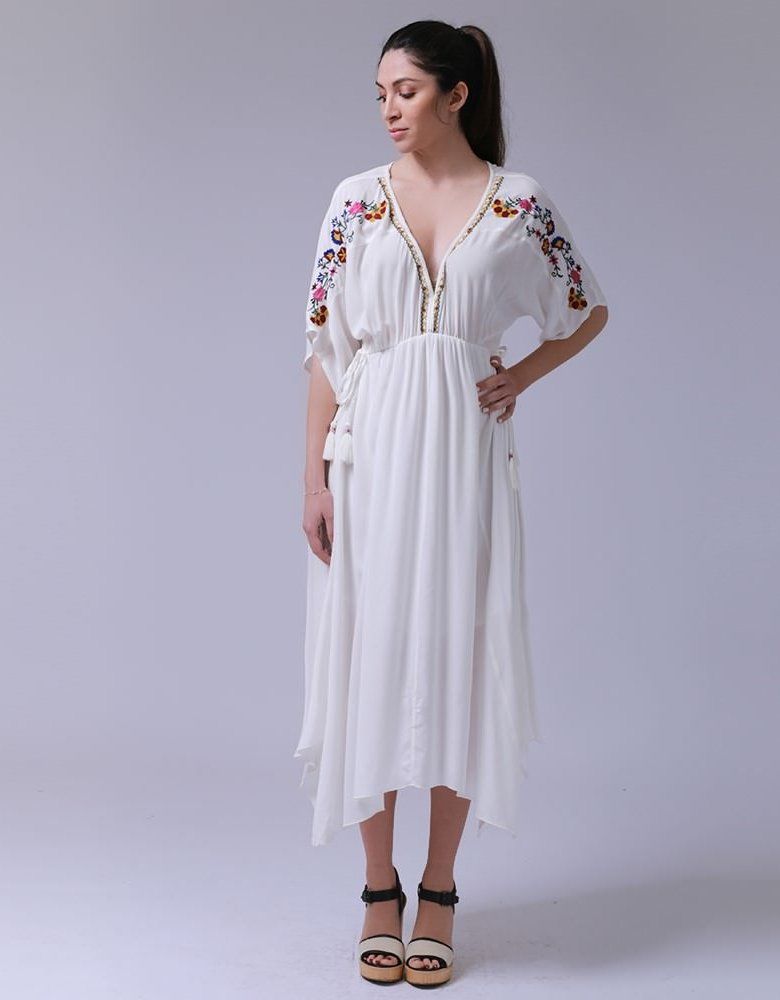 Band of gypsies Cuba dress