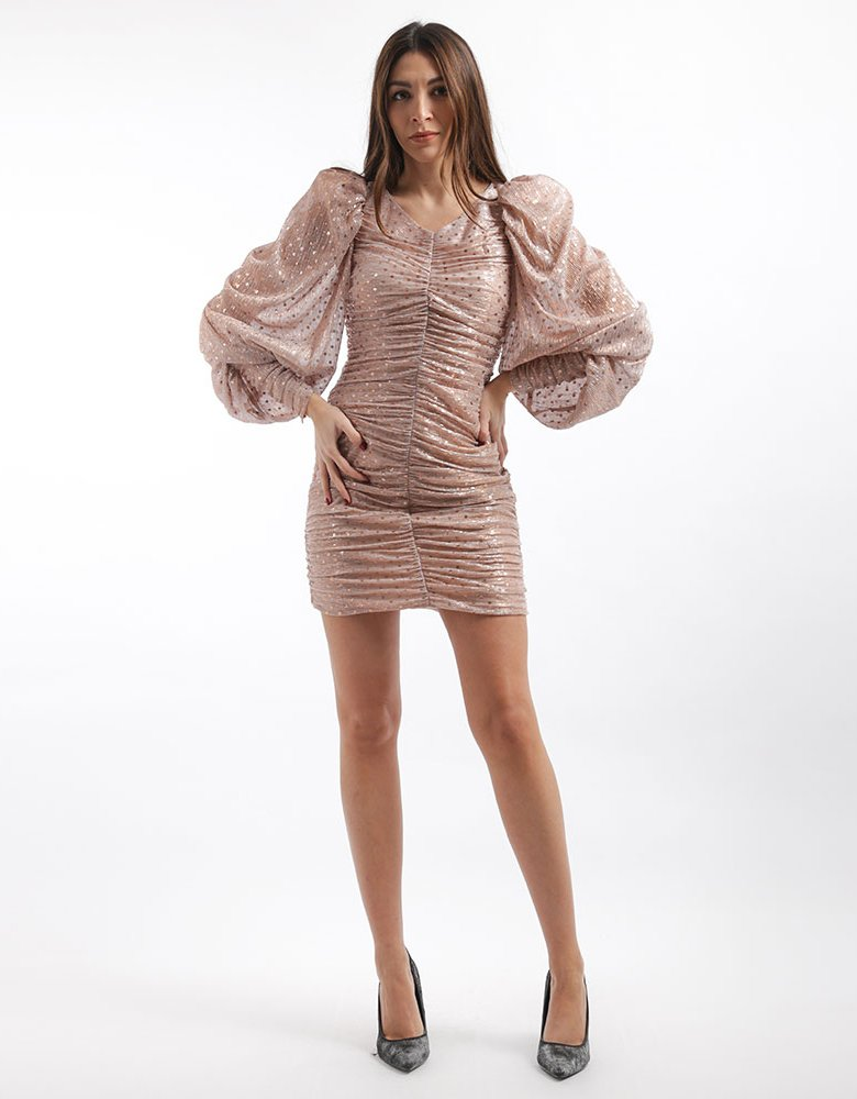 For love & lemons La villette dress