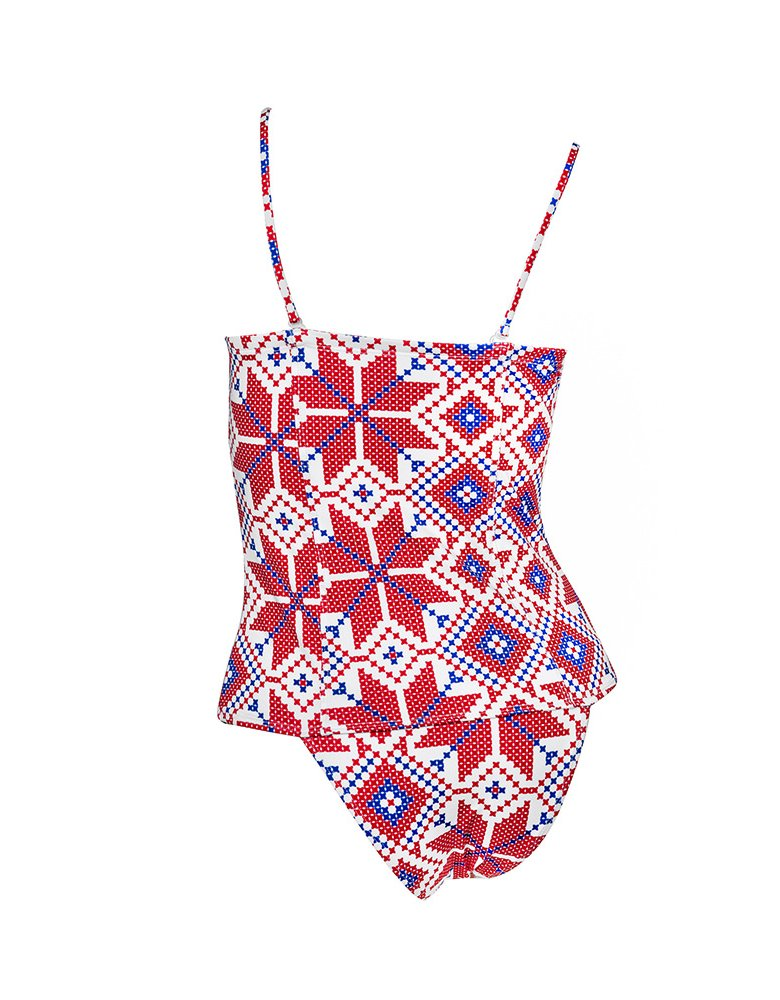 Lookseri swimwear Kate morena