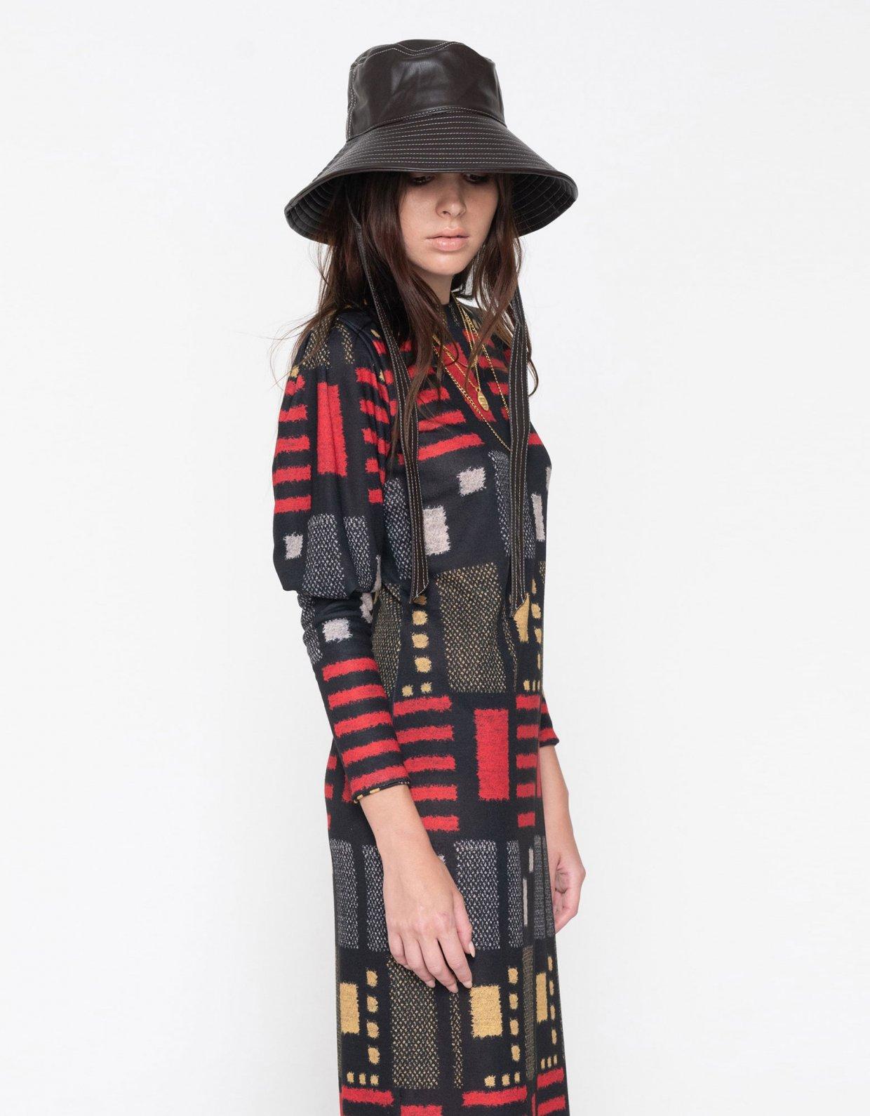 Nadia Rapti Nirvana dress