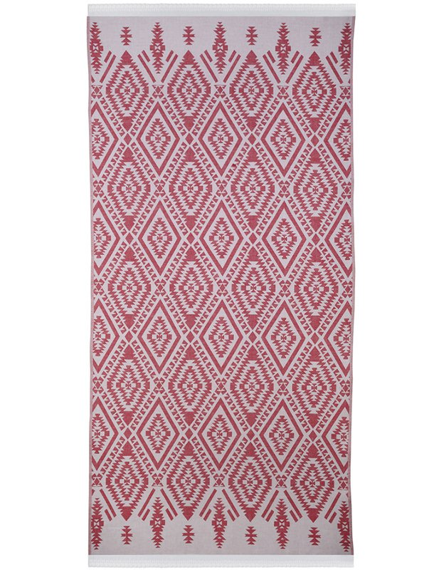 Sea you soon Socorro cherry - Beach towel