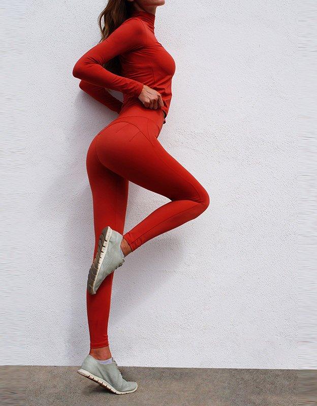 Lookseri swimwear Sporty & rich leggings