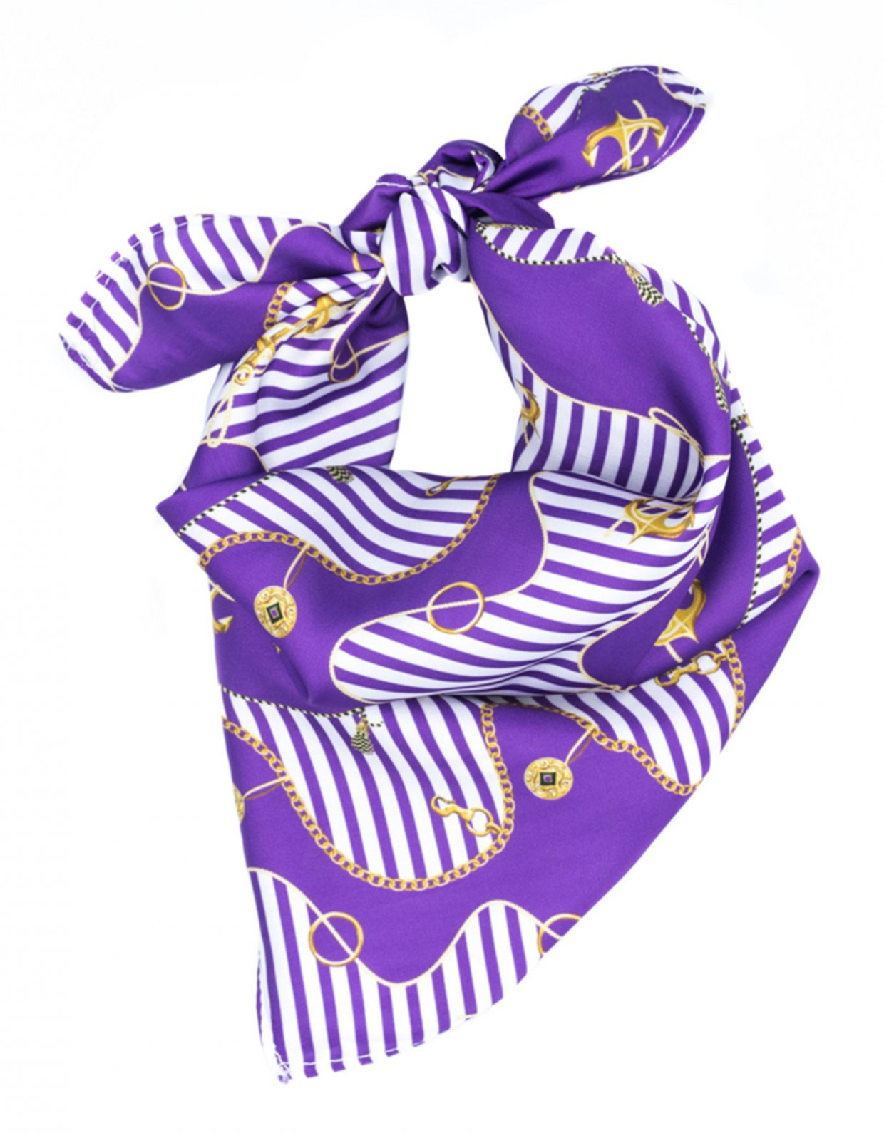 Sunset go The getaway scarf anchor