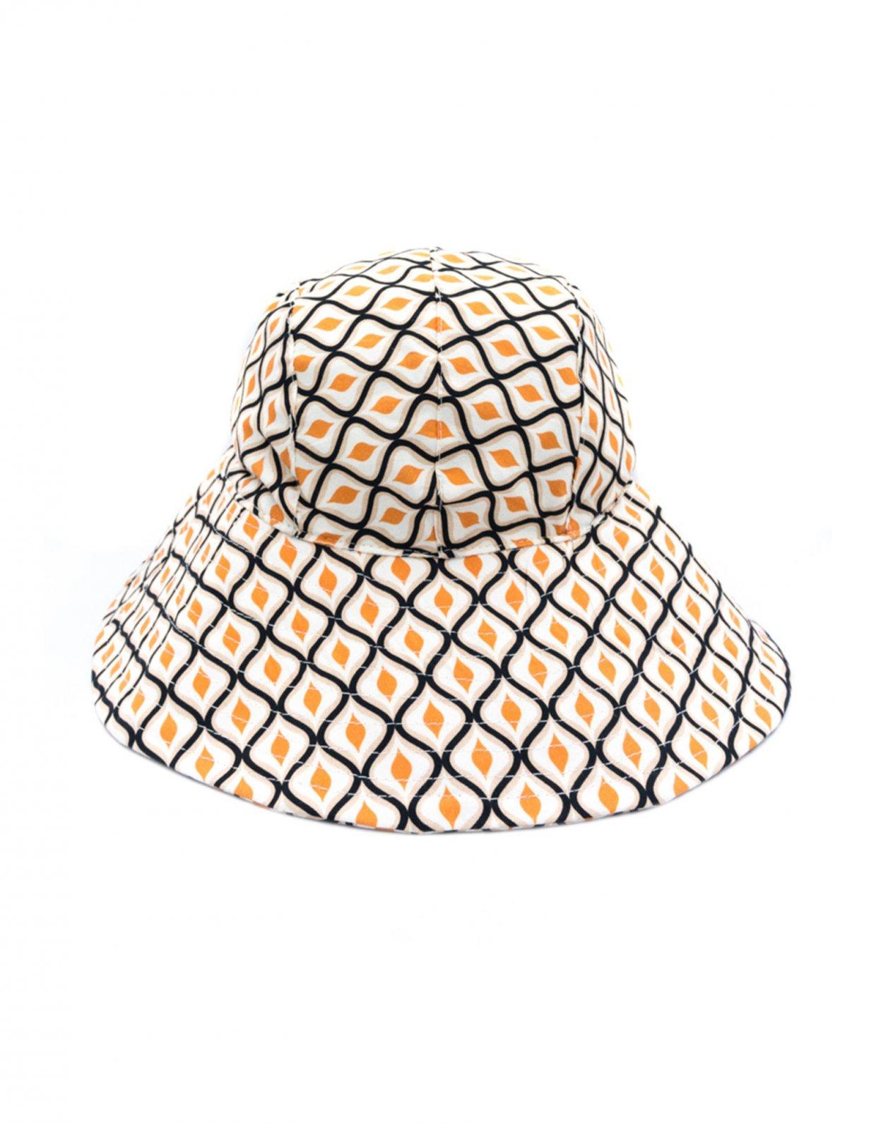 Sunset go The june hat pop