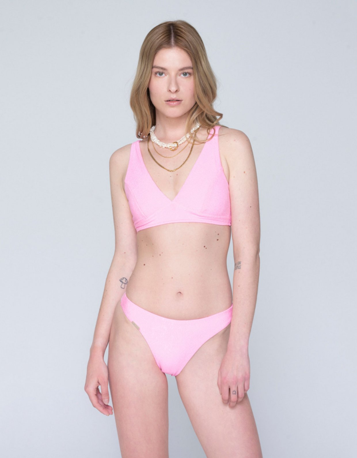 Sunset go Viviana bikini pink