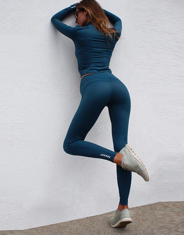 Lookseri swimwear Teaser longsleeve t-shirt