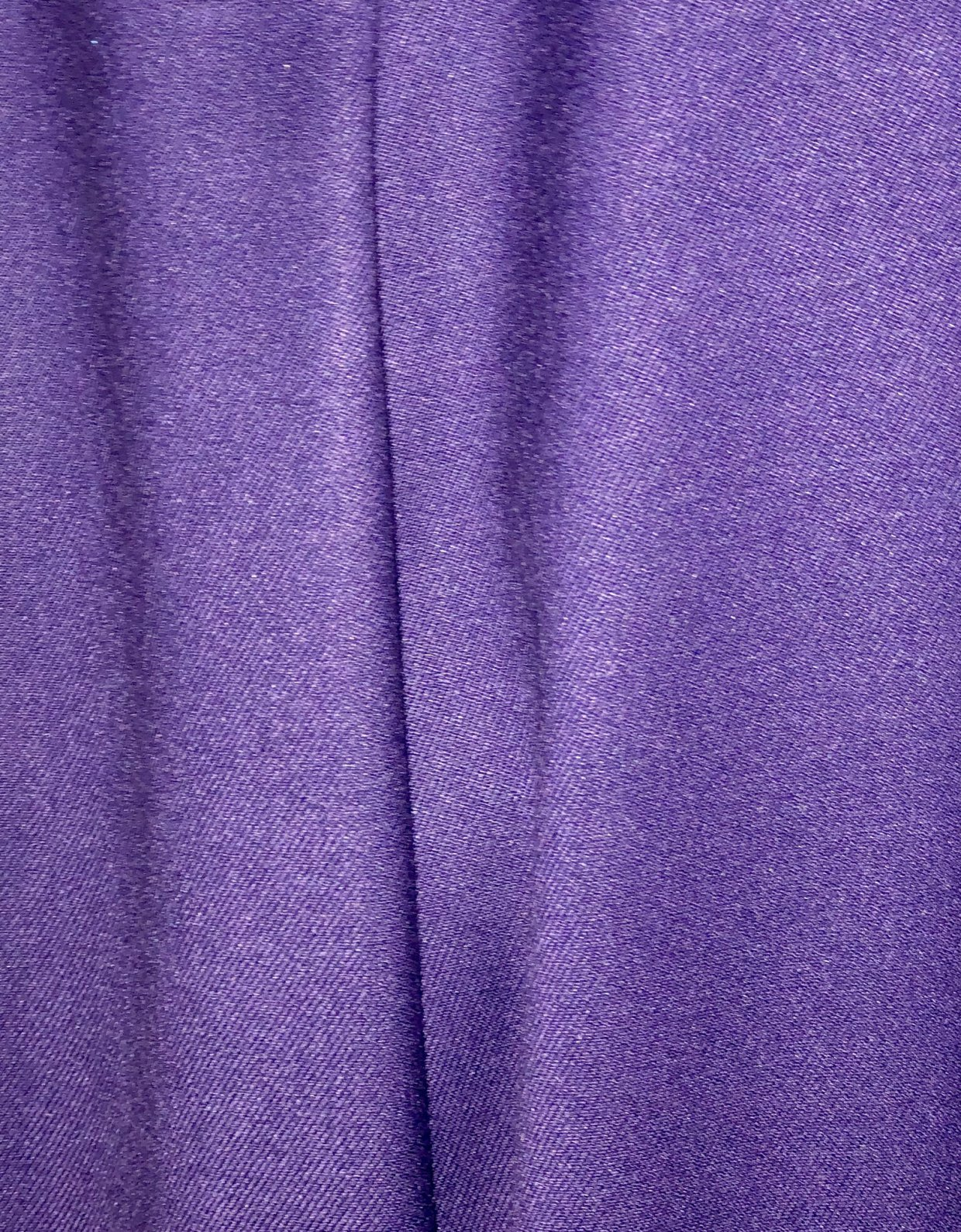 Madame Shoushou Suze purple pants