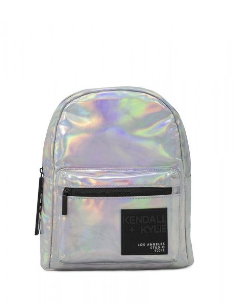 Sam backpack iridescent