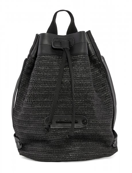 Safari backpack black
