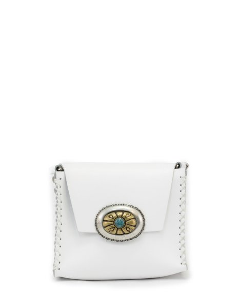 Night air white bag