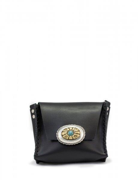 Night air black bag