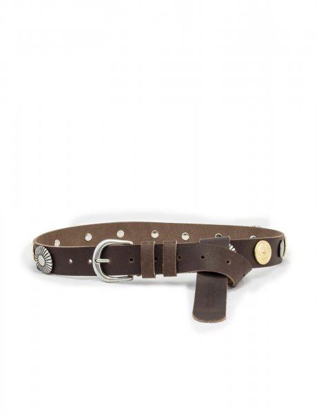 Grenade brown belt