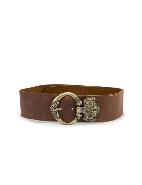 Superlove brown belt